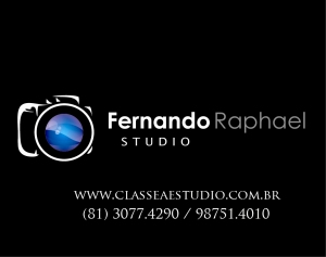 Fernando Raphael Estudio com site e fone