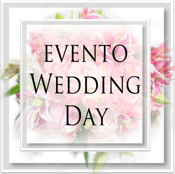 logo wedding Day