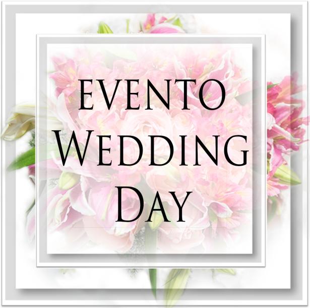 logo wedding Day